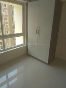 Gallery Cover Image of 747 Sq.ft 2 BHK Apartment for rent in DivyaSree Republic Of Whitefield, Brookefield for 23000