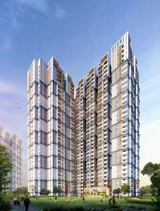 Gallery Cover Image of 1425 Sq.ft 3 BHK Apartment for buy in Aminpur for 3700000