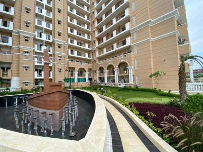 Gallery Cover Image of 2675 Sq.ft 4 BHK Apartment for buy in Purvanchal Kings Court, Gomti Nagar for 18600000