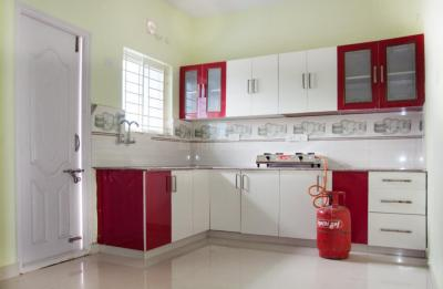 Kitchen Image of PG 4643049 J. P. Nagar in JP Nagar