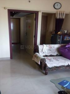 Gallery Cover Image of 600 Sq.ft 1 BHK Independent House for rent in Bommanahalli for 8500