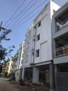 Gallery Cover Image of 1600 Sq.ft 2 BHK Independent Floor for rent in Kodigehalli for 15000