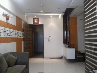 Gallery Cover Image of 1620 Sq.ft 3 BHK Apartment for rent in Kopar Khairane for 60000