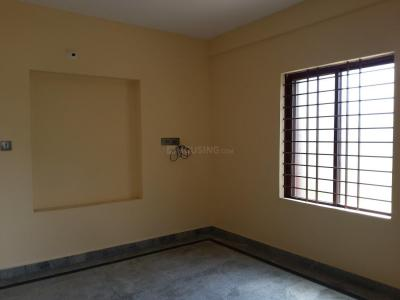 Gallery Cover Image of 650 Sq.ft 1 BHK Apartment for rent in Panathur for 12500