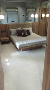 Gallery Cover Image of 664 Sq.ft 2 BHK Apartment for buy in K Ville, Vikas Nagar for 4850000