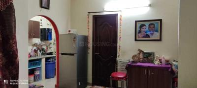 Gallery Cover Image of 900 Sq.ft 2 BHK Independent Floor for buy in Neb Sarai for 2500000