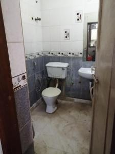 Common Bathroom Image of Kiran PG in South Extension I
