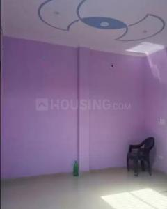 Gallery Cover Image of 775 Sq.ft 1 BHK Apartment for buy in Shree Sai Heritage, Chhapraula for 1800000