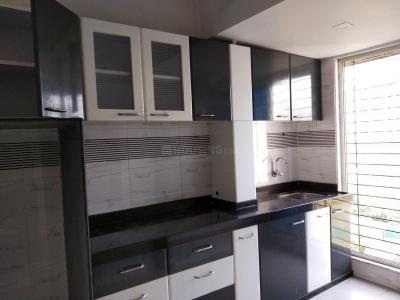 Gallery Cover Image of 710 Sq.ft 1 BHK Apartment for rent in Rabale for 19000