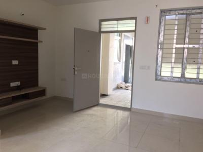Gallery Cover Image of 500 Sq.ft 1 BHK Apartment for rent in Hennur Main Road for 15000