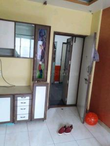 Gallery Cover Image of 650 Sq.ft 1 BHK Apartment for rent in Belapur CBD for 17000