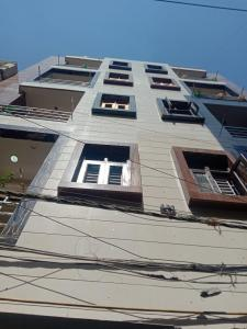 Building Image of Aashirwad Estate in GTB Nagar