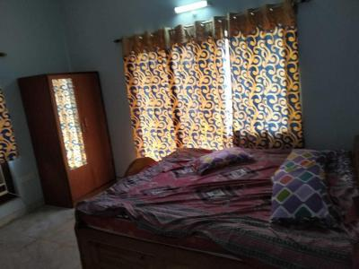Gallery Cover Image of 2025 Sq.ft 4 BHK Apartment for rent in Tangra for 45000