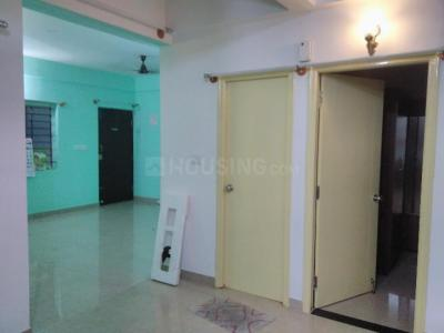 Gallery Cover Image of 1300 Sq.ft 3 BHK Independent House for rent in Kalyan Nagar for 24300