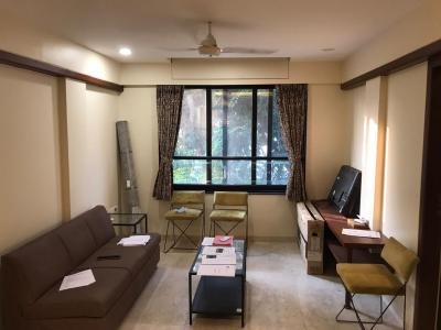 Gallery Cover Image of 950 Sq.ft 3 BHK Apartment for rent in Girgaon for 95000