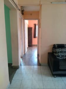 Gallery Cover Image of 1050 Sq.ft 2 BHK Apartment for rent in Aundh for 20000
