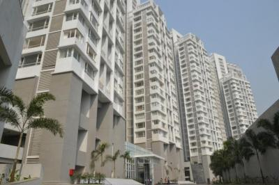 Gallery Cover Image of 2330 Sq.ft 3 BHK Apartment for buy in  Palm Beach Society, Nerul for 48500000