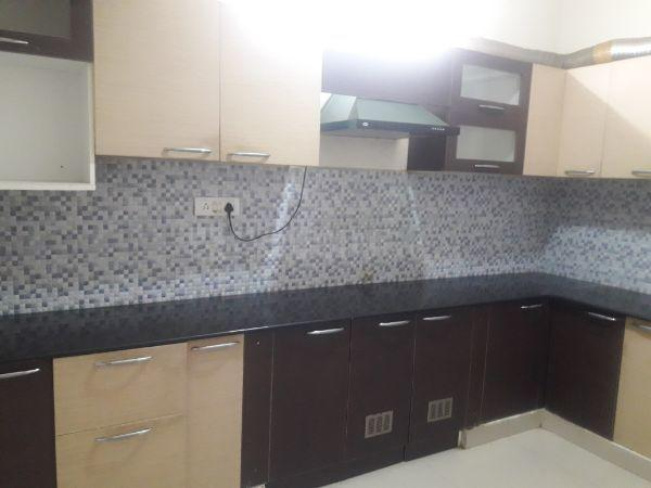 Kitchen Image of 982 Sq.ft 2 BHK Apartment for rent in Medavakkam for 20000