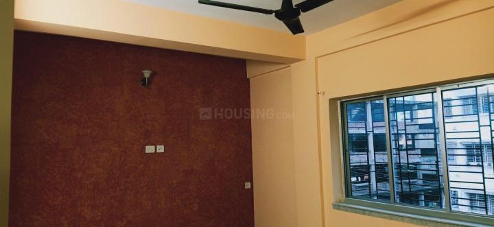 Living Room Image of 1200 Sq.ft 3 BHK Apartment for rent in Hussainpur for 17000