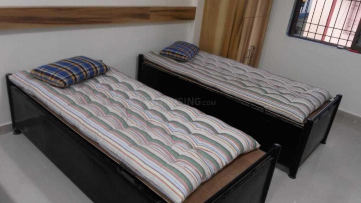पीजी 4039143 ऐरोली इन ऐरोली के बेडरूम की तस्वीर