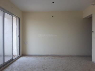 Gallery Cover Image of 1260 Sq.ft 2 BHK Apartment for buy in Ghansoli for 16500000