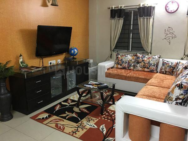 Living Room Image of 1048 Sq.ft 2 BHK Apartment for rent in Surapet for 15000