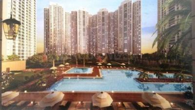 Gallery Cover Image of 1350 Sq.ft 2 BHK Apartment for buy in Indiabulls Greens, Kon for 6000000