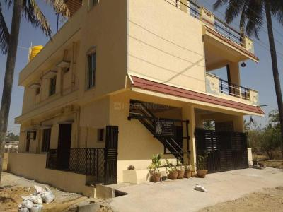 Gallery Cover Image of 480 Sq.ft 1 BHK Independent House for rent in Bellahalli for 7500