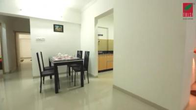 Gallery Cover Image of 1500 Sq.ft 3 BHK Apartment for rent in Undri for 18000