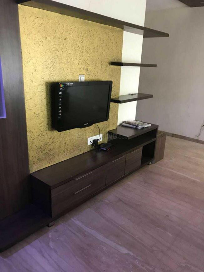 Living Room Image of 2100 Sq.ft 2 BHK Apartment for rent in Ambawadi for 45000