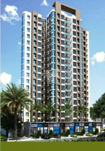 Gallery Cover Image of 737 Sq.ft 1 BHK Apartment for buy in KIPL Morya, Kasarvadavali, Thane West for 6354894