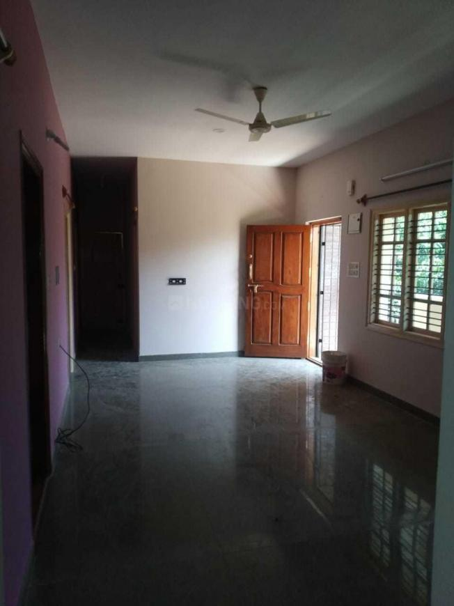 Living Room Image of 1350 Sq.ft 3 BHK Independent House for rent in Jakkur for 20000