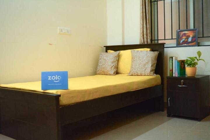 Bedroom Image of Zolo Beyond in Wakad