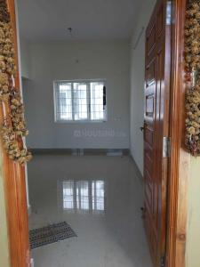 Gallery Cover Image of 540 Sq.ft 1 BHK Independent House for rent in Maraimalai Nagar for 5000