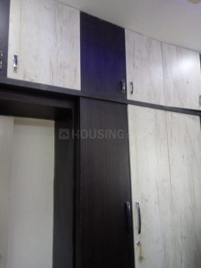 Bedroom Image of 1100 Sq.ft 2 BHK Apartment for buy in Kukatpally for 5250000