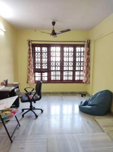 Gallery Cover Image of 600 Sq.ft 1 BHK Apartment for buy in Vrishi Complex, Borivali West for 10000000