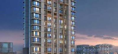 Gallery Cover Image of 650 Sq.ft 1 BHK Apartment for buy in Suraj Emmanuel, Dadar West for 19000000