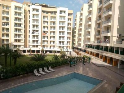 Balcony Image of 1680 Sq.ft 3 BHK Apartment for buy in Hills, Malsi for 7198800