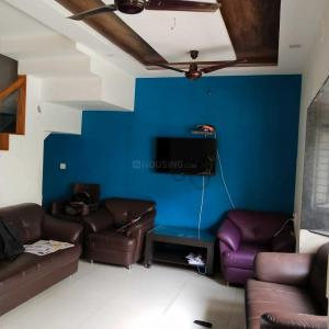 Gallery Cover Image of 2250 Sq.ft 4 BHK Villa for buy in Bopal for 14798250