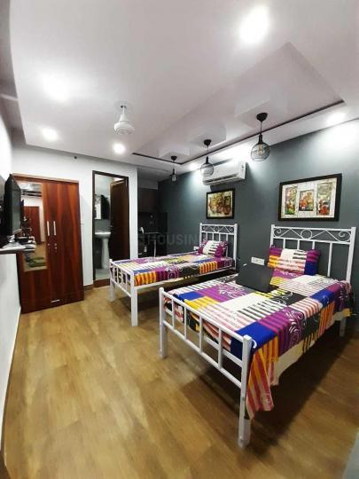 Bedroom Image of PG 4039657 Khanpur in Khanpur