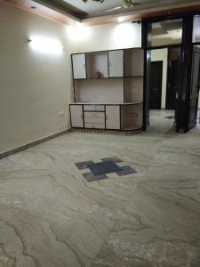 Gallery Cover Image of 1205 Sq.ft 3 BHK Independent Floor for rent in Niti Khand for 14500
