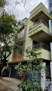 Gallery Cover Image of 3200 Sq.ft 4 BHK Independent House for buy in RR Nagar for 18000000