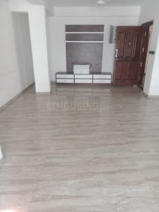 Gallery Cover Image of 1850 Sq.ft 3 BHK Apartment for rent in Domlur Layout for 50000