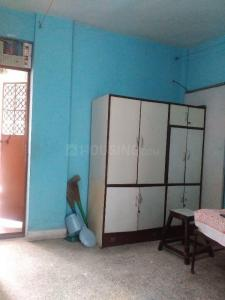 Gallery Cover Image of 380 Sq.ft 1 RK Apartment for rent in Hingne Khurd for 7000