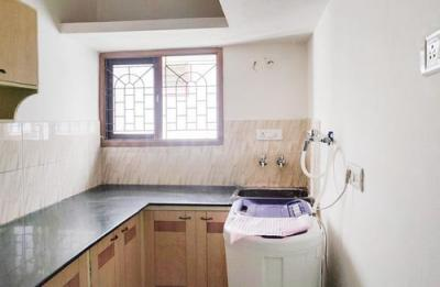 Kitchen Image of A. Rajalakshmi Nest 1 in Velachery