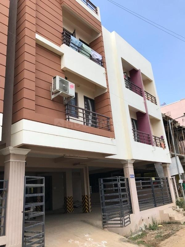Building Image of 850 Sq.ft 2 BHK Apartment for rent in Puzhal for 9000