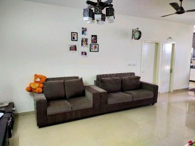 Gallery Cover Image of 1330 Sq.ft 2 BHK Apartment for rent in Battarahalli for 30000