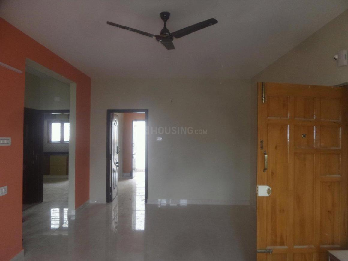 Living Room Image of 1200 Sq.ft 2 BHK Apartment for rent in Amrutahalli for 15000
