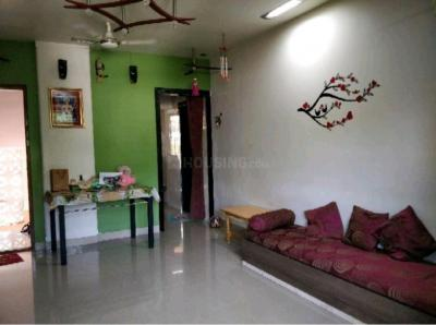 Gallery Cover Image of 1060 Sq.ft 2 BHK Apartment for rent in MS Vrindavan Valley, Kalyan West for 16500