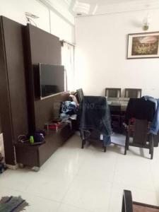 Gallery Cover Image of 1200 Sq.ft 2 BHK Apartment for rent in Memnagar for 25000